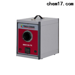 BBS120低温面源黑体炉