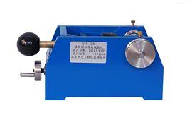 QTY-32 防腐层抗弯曲试验装置