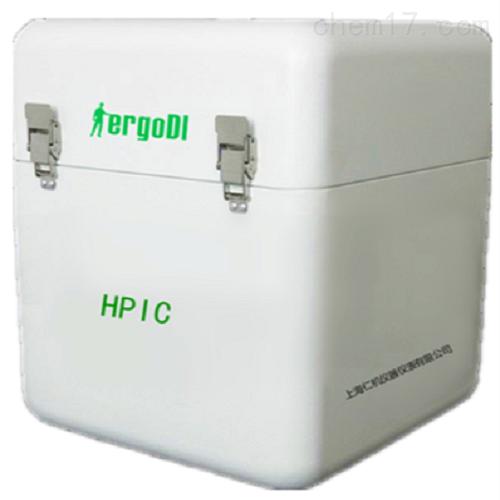 RJ22-4106-环境级在线高气压电离室γ辐射测量仪