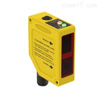 Q50BVIQ美国banner测量传感器