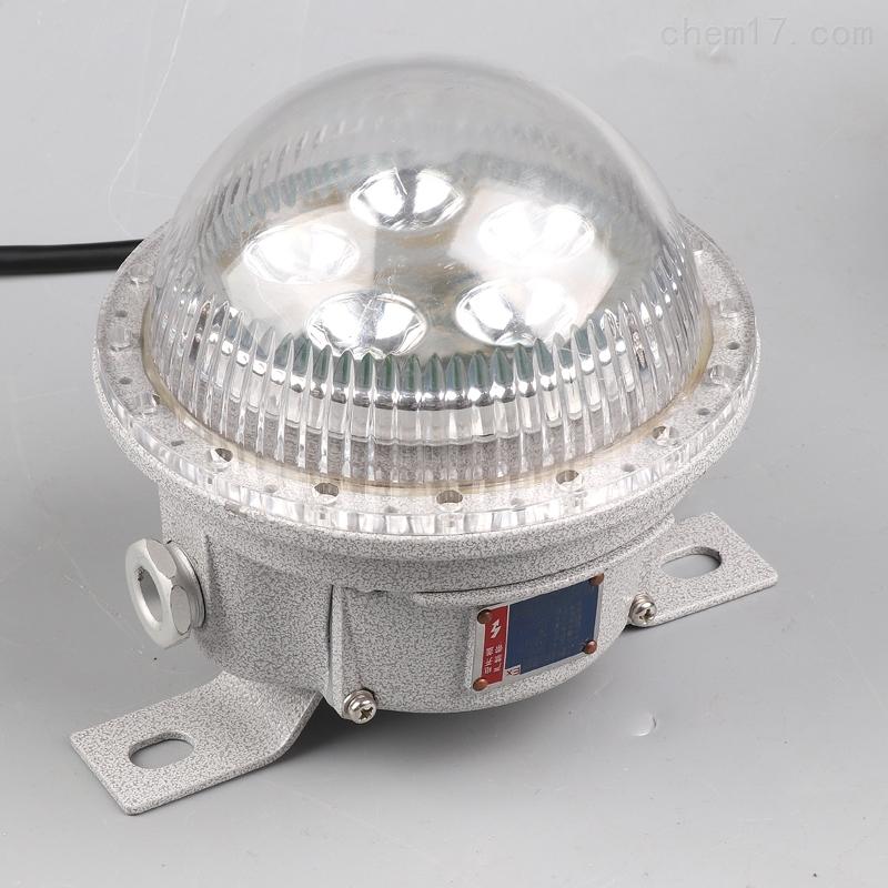 bad603-30W/24v圆形防爆吸顶灯EX