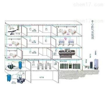 定制医院供氧设计施工方案