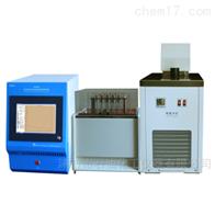 JSH2002发动机油边界泵送测定器