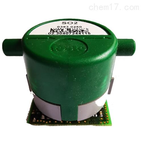 testo350-testo340 SO2 二氧化硫传感器