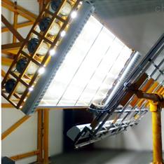 TRM-PD1稳态太阳模拟器