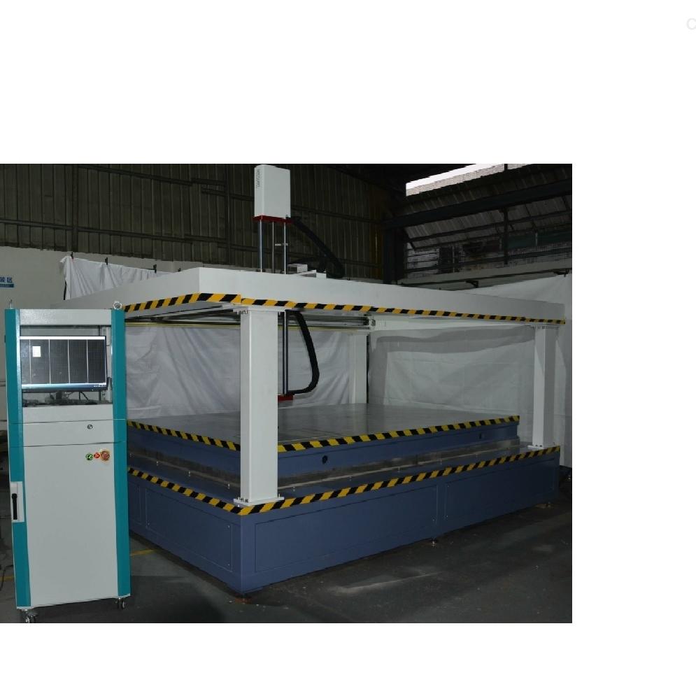 三轴材料试验机