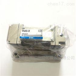 VPA4150-06日本SMC气控阀