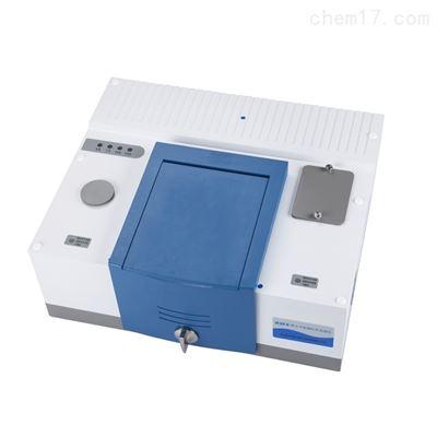 iCAN 9-G建筑玻璃半球輻射率傅立葉紅外檢測儀
