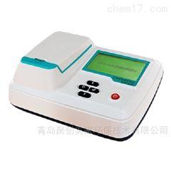 GDYS-301M吉大小天鹅饮用水快速分析仪
