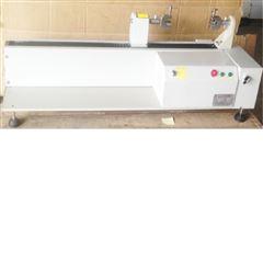TX-8009触摸屏卧式地板拉力试验机