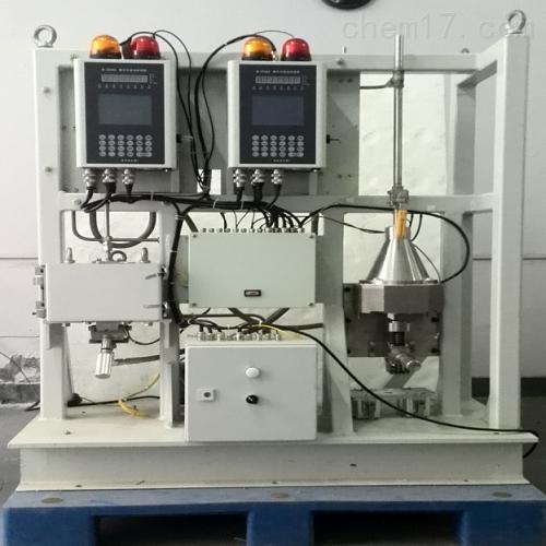 气溶胶、碘、惰性气体(P.I.G)监测仪