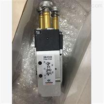 468-011-22 A83 24VDC意大利康茂盛电磁阀优势分析