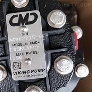 CMD-E02KLVH-X AG1046879-6美国威肯VIKING PUMP齿轮泵