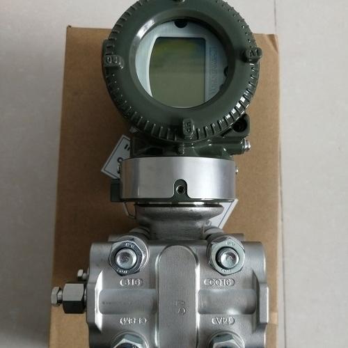 横河川仪EJA510A/530A绝压变送器