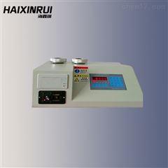 HL-100E振实密度测试仪