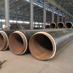 DN400/426*8高密度聚乙烯保温管