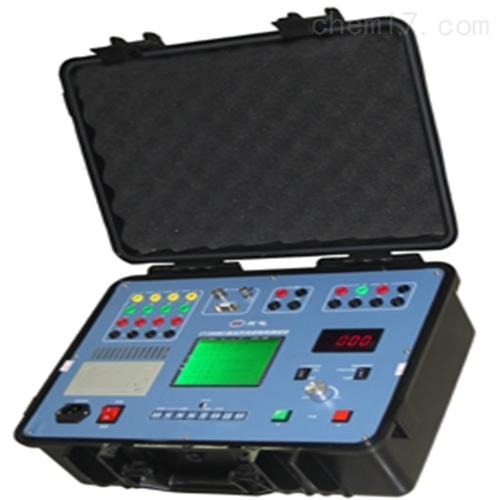 CT2008D高压开关动特性测试仪