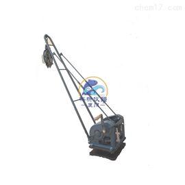 JC-100型手摇绞车
