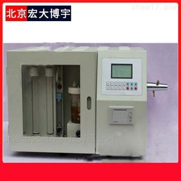 微机全自动测硫仪标准配置*出厂价格