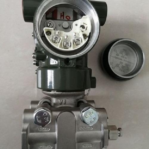 川仪EJA130E高静压差压变送器选型