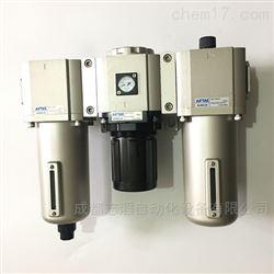 GC60025F1亚德客调压阀过滤器给油器