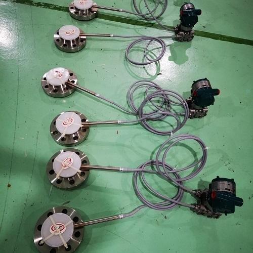 川仪EJA118E隔膜密封式差压变送器