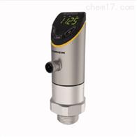 LUS211-130-34-LI2UPN8-H11德国TURCK超声波传感器