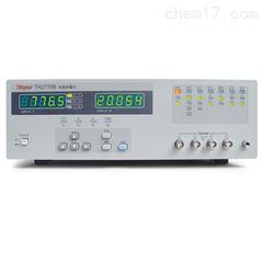 TH2775B/TH2776电感测试仪
