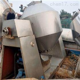 常年回收 二手双锥干燥机