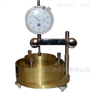 苏州拓测 WZ-2 膨胀仪