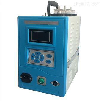 双路智能烟气采样器HC-YQCY394