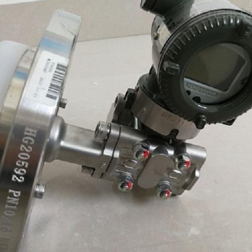 EJA210E法兰安装式差压变送器总代理