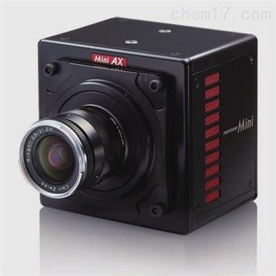 FASTCAM Mini AX小型化设计高速摄像机
