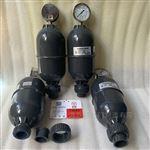 LGMK空气室式脉动阻尼器