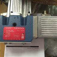 D661-4652美国穆格MOOG伺服阀