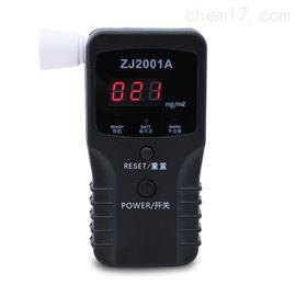 ZJ2001A酒精检测仪