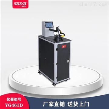 YG461D透气性测试仪