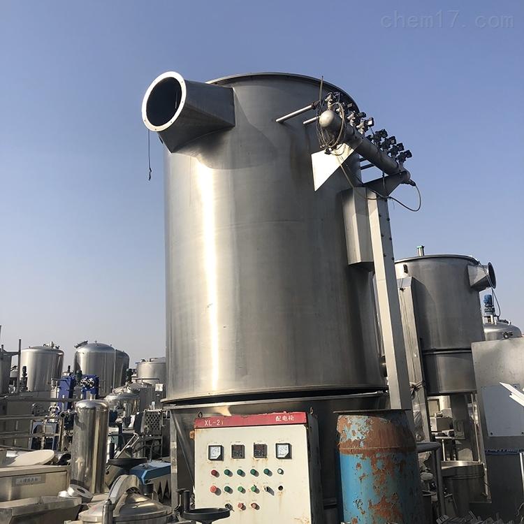 二手1000L双锥干燥机多种型号