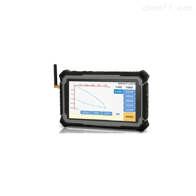 远程监管静⼒载荷测试仪 库号:M403300