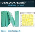 Terragene Chemdye BD测试卡