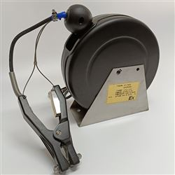 S93/SP-E6自动收线式接地释放器现货 库号:M308346
