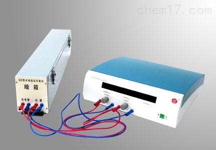 光电效应实验仪  厂家