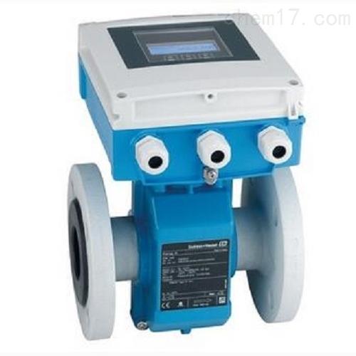 Proline Promag H 100电磁流量计厂家