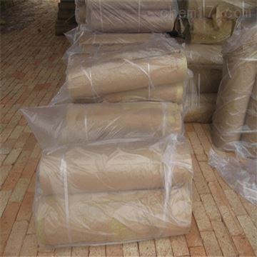 27-1220管道通用80kg密度岩棉保温管价格便宜