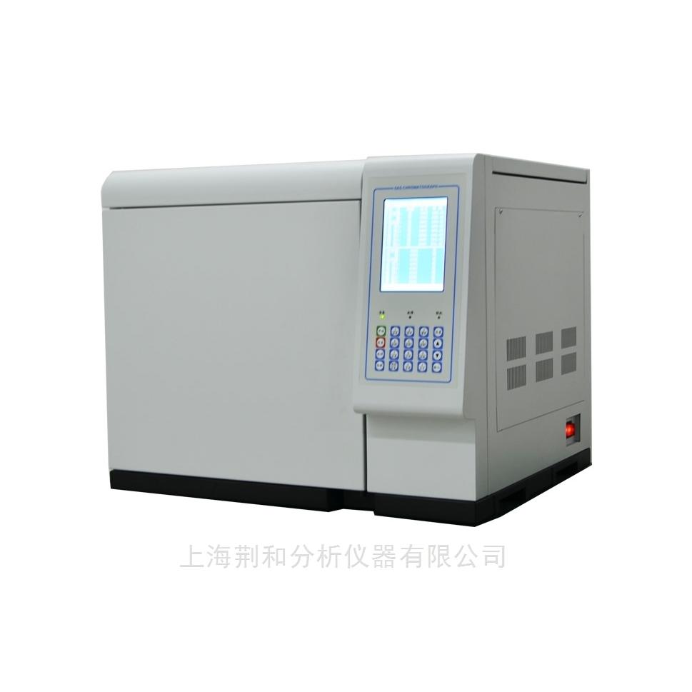 经济型煤气分析色谱仪