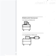 克拉克流量计VC1K1F1P2VH标准版现货