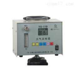 TQ-15D大气采样器1-15L/min(职业卫生)