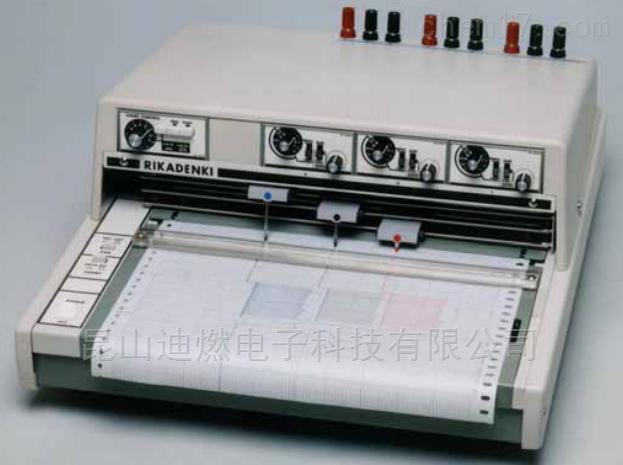 R-01A RIKADENKI 记录仪记录纸H25-1