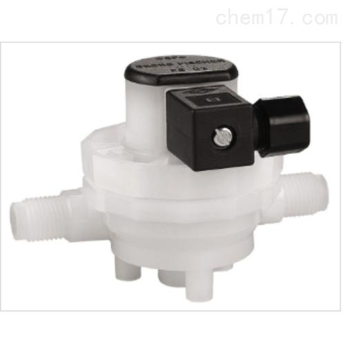 美国+GF+2507微型流量传感器