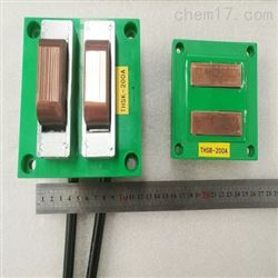 AGV自动导航小车4极带通讯200A充电刷电池